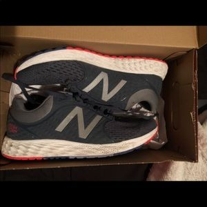 New balance ( fresh foam ) running shoes